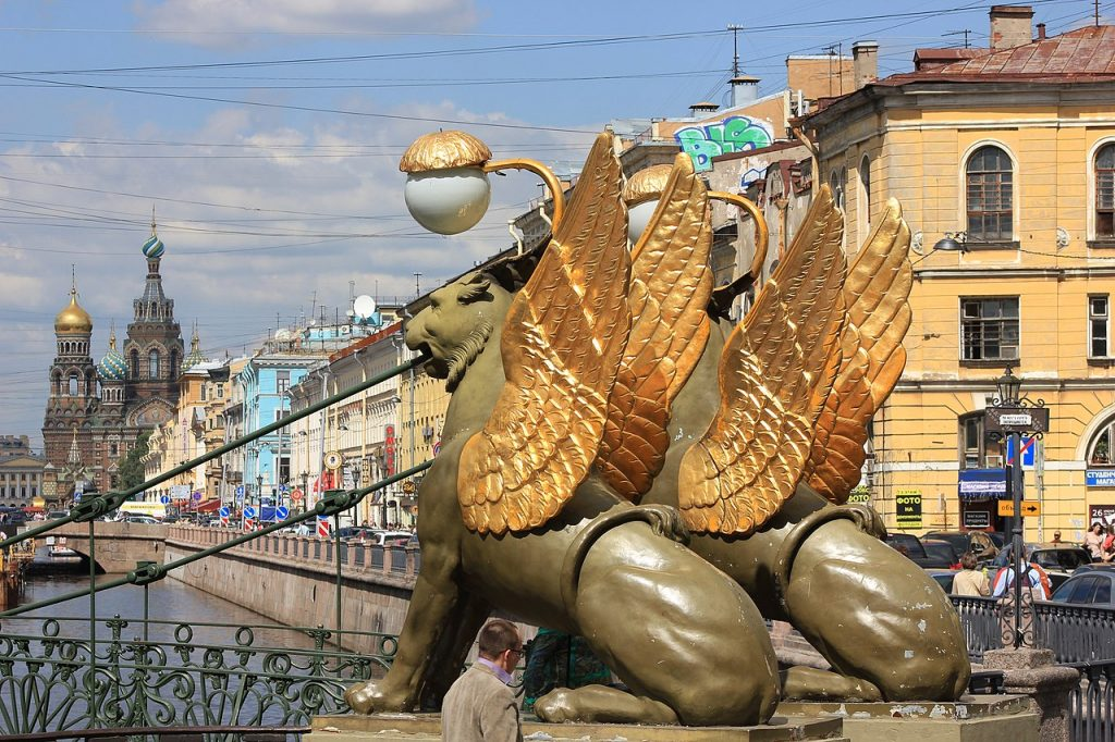 Офис Увозов — вывоз мусора Санкт-Петербурге