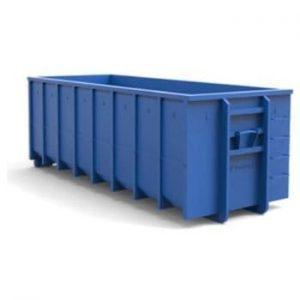 Аренда пухто — контейнер для вывоза строительного и крупногабаритного мусора