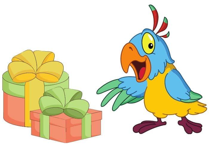 Плюшки от увозова — бонусы и подарки для наших клиентов