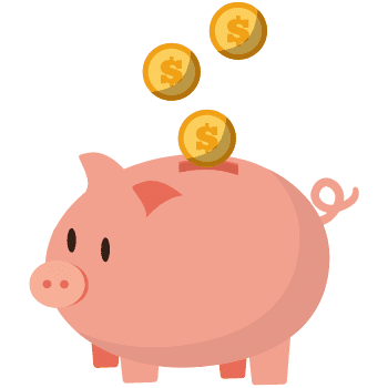 Экономия при оплате за негативное воздействие на окружающую среду