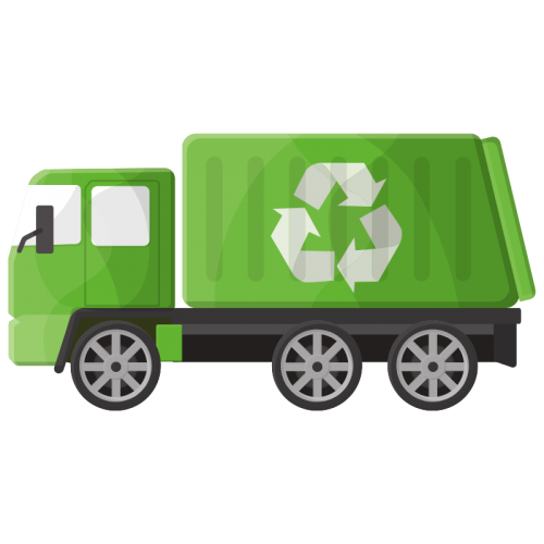 Недорогой вывоз мусора в Санкт-Петербурге и ЛО_