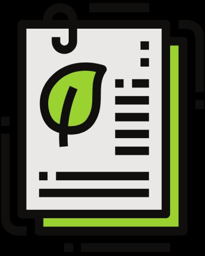 экологическое сопровождение иллюстрация документов по экологии
